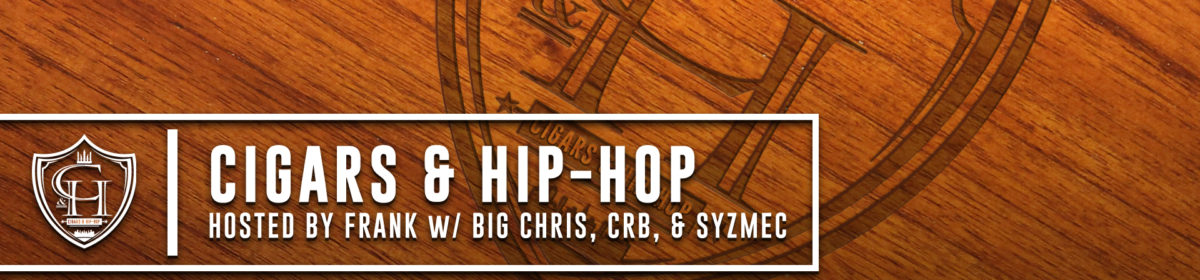 Cigars & Hip Hop Podcast